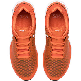 Craft V175 Lite Hardloopschoenen Heren, orange sun/white